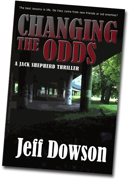 Changing the Odds book cover