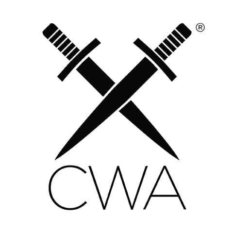 Crime Writers' Association member